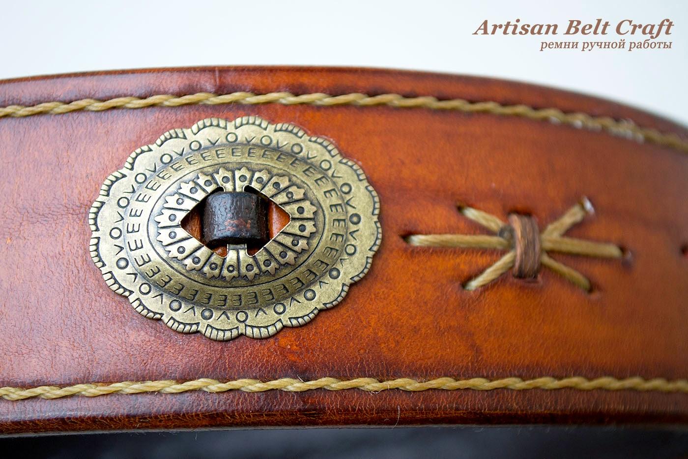 #artisanbeltcraft