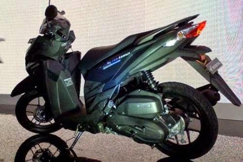 Harga Dan Spesifikasi Honda Vario 150 eSP