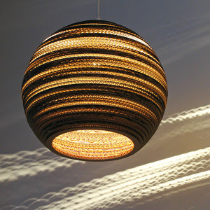 Inspired By The Solar System, These Global Pendant Light Fixture