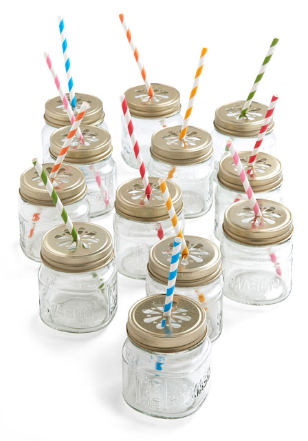 jars for drinking