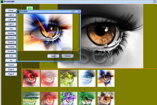 Az Paint Pro Icon Editor