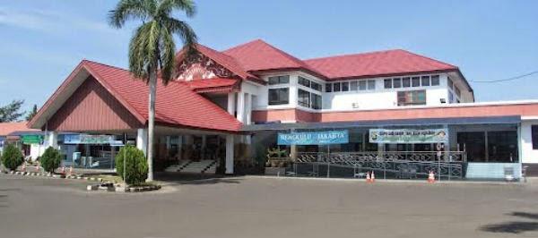 Hotel Murah Dekat Bandara Bengkulu Tarif Rp 100