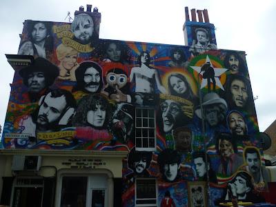 Live in Brighton