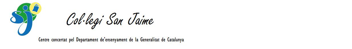 Col:legi San Jaime