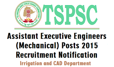 TSPSC, AEE Posts,Howtoapply,HallTickets,Results