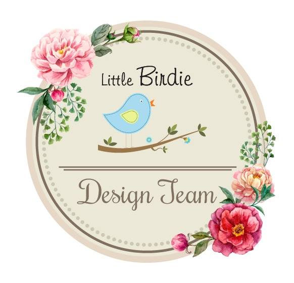 I Design for Little Birdie Crafts