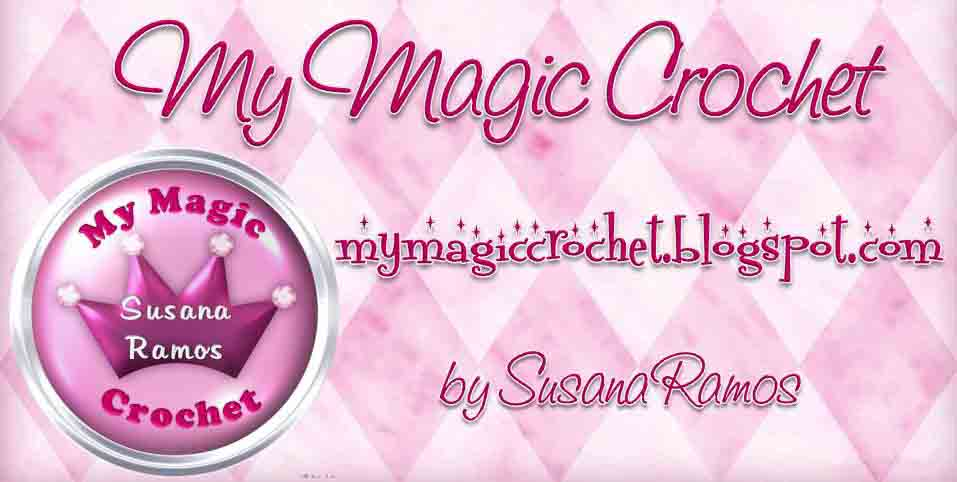 ♥ My Magic Crochet ♥