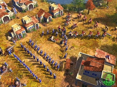 Age of Empires 3: