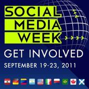 Social Media Week 2011 Milano