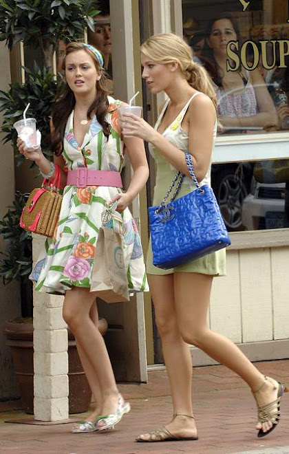 Fashion - Gossip Girl Summer