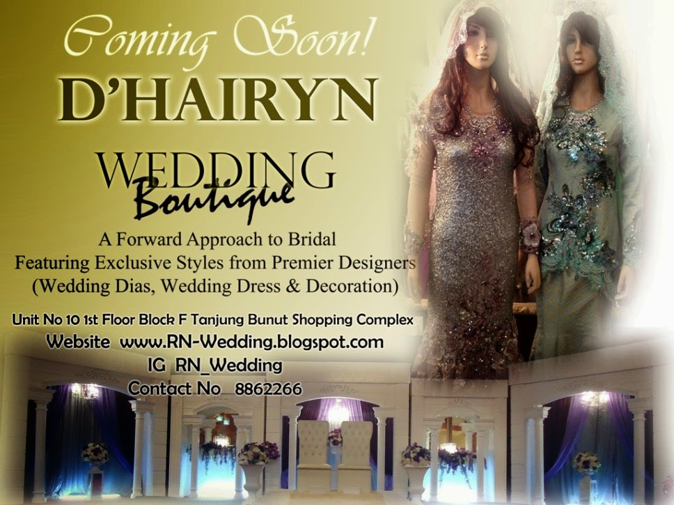 D'Hairyn Advert