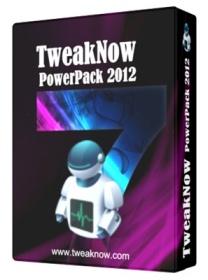 TweakNow PowerPack 2012 v4.2.5