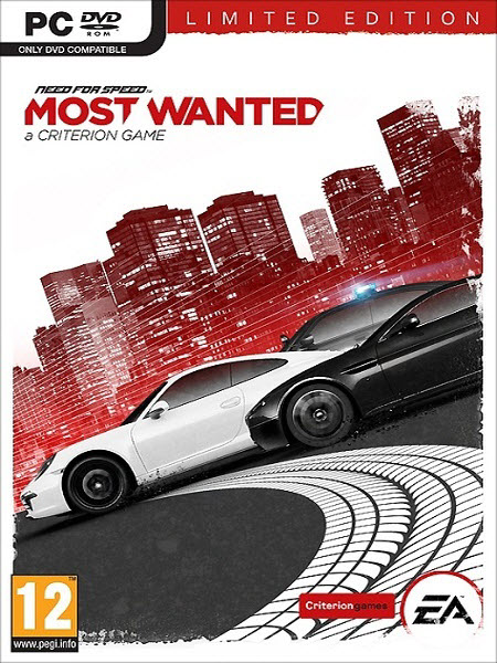 Need for Speed Most Wanted SKIDROW PC Game Free Download