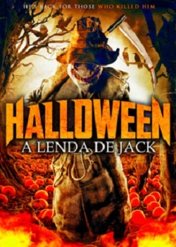Halloween - A Lenda de Jack Torrent torrent download capa
