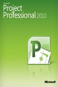 Microsoft Office Project 2010 Pro x64