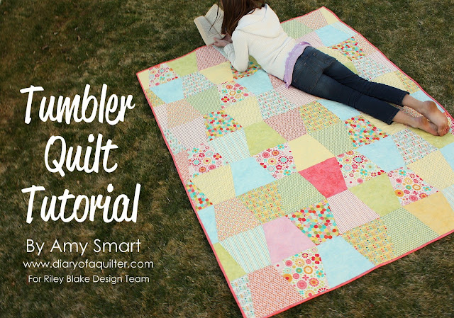 patchwork quilt free tutorial
