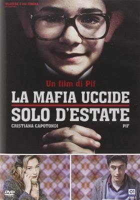 Re: Mafie vraždí jenom v létě / Mafia Only Kills in Summer (