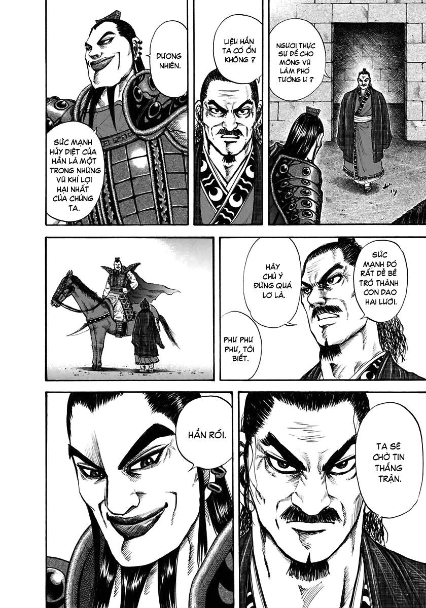 Kingdom – Vương Giả Thiên Hạ (Tổng Hợp) chap 114 page 7 - IZTruyenTranh.com