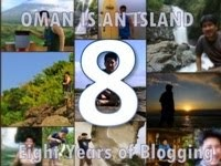 8 Years of Blogging