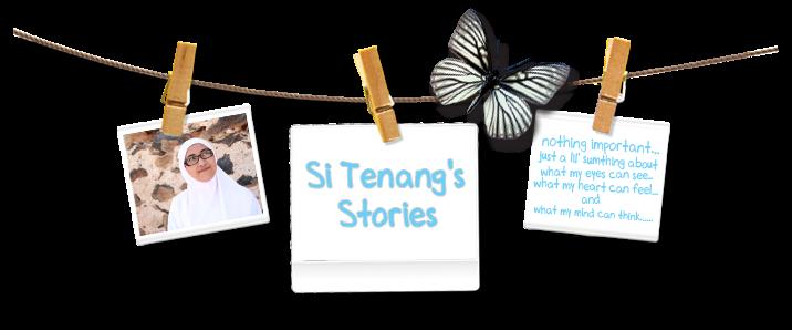 si teNang's stories...