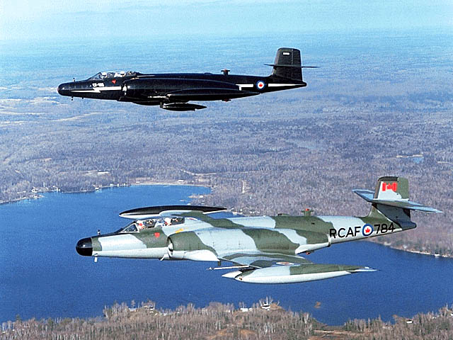 Gripen for Canada: What Canada needs: Then and Now