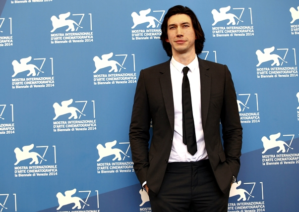 Adam Driver, Hungry Hearts