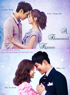 Một Ngàn Nụ Hôn - A Thousand Kisses