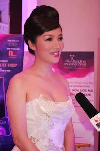 Tăng Huệ Vân