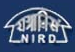 19 Posts in National Institute of Rural Development (NIRD) August 2014