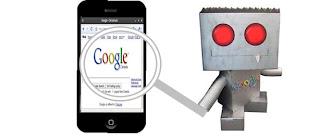 google bot sito mobile