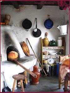 Füstös konyha