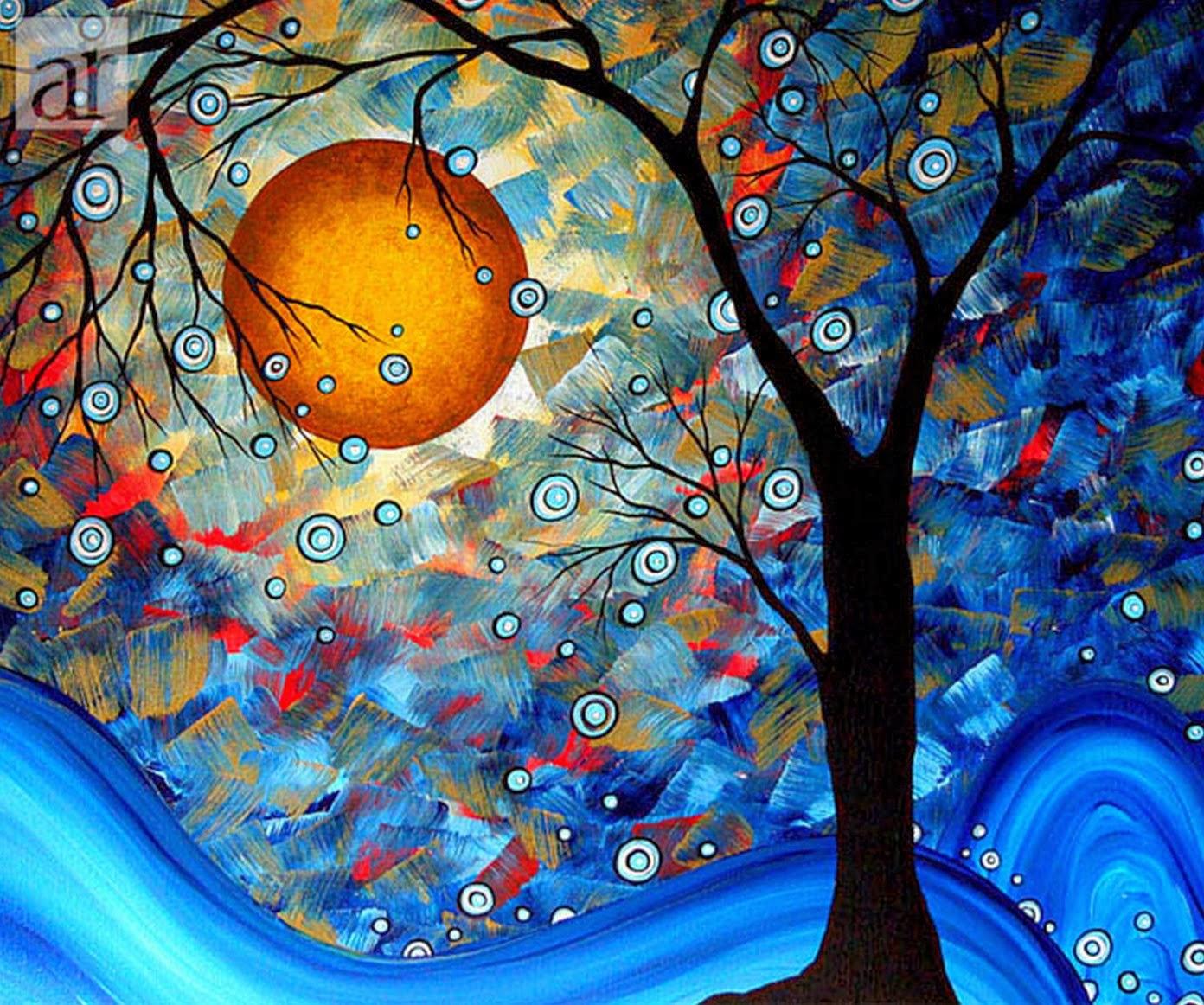 Imágenes Arte Pinturas - BODEGONES Y PAISAJES