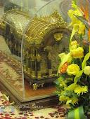 CARGUÍO 2011 - Reliquias de Santa Teresita del Niño Jesús- Monasterio Santa Teresa