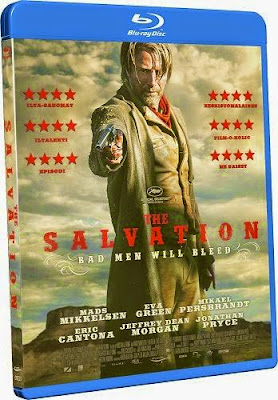The Salvation 2014 Dual Audio [Hindi Eng] BRRip 480p 300mb