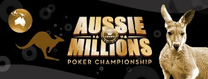 Crown Australian Poker Championship