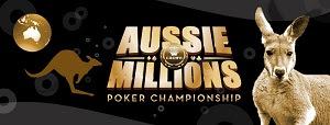 Crown Australian Poker Championship