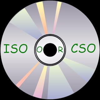 Perbedaan ISO dan CSO