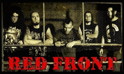 Entrevista Red Front