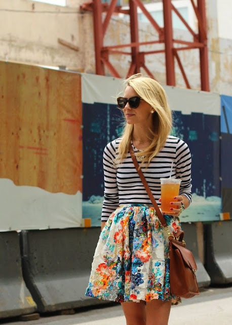Trends come and go, but preppy fashion is here to stay.