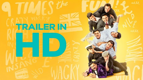 Humshakals 2014 Movie Free Download 720p BluRay