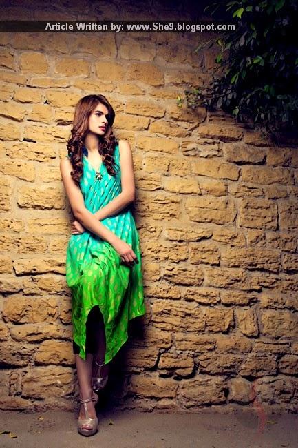 Zainab Hasan Royal Dresses