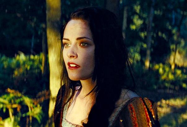 Crítica de Blancanieves y la leyenda del cazador - Snow White review