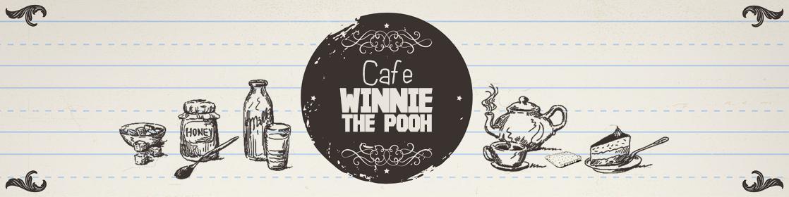 Кулинарный блог - Winnie The Pooh
