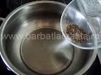 Supa de chimen preparare reteta - calim in putin ulei semintele de chimen