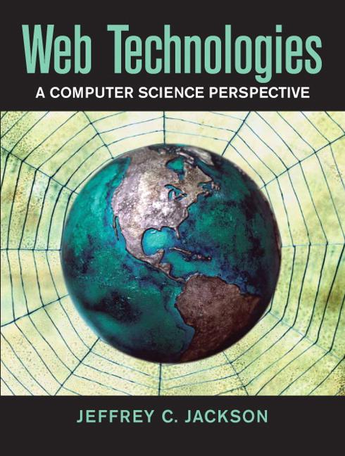 SIVA The ROCK: Web Technologies E-Book Download