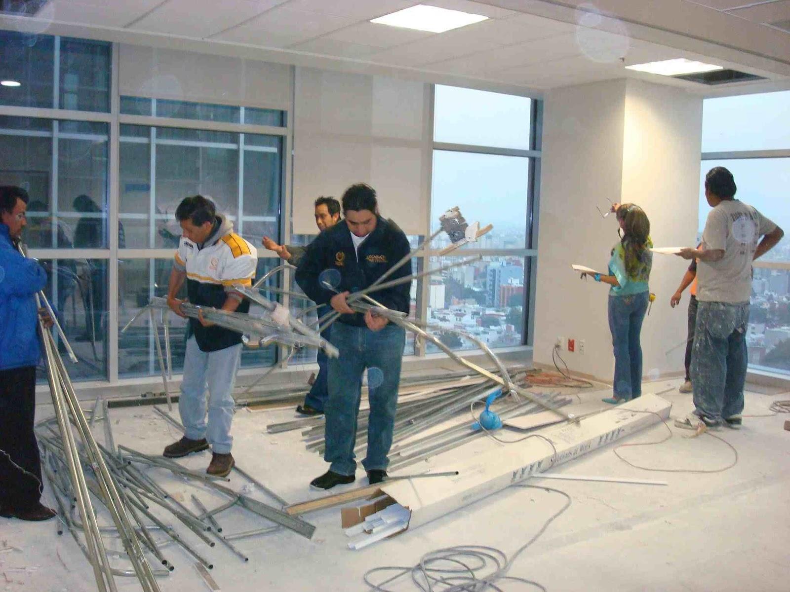 Grupo remodelaciones terminados y mantenimiento for Remodelacion de casas pequenas fotos