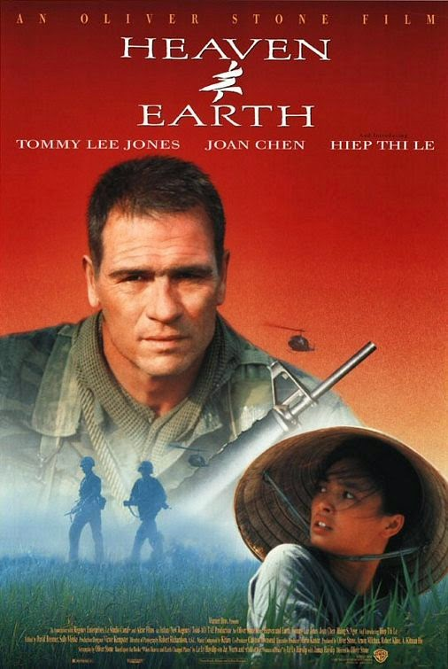 Heaven and Earth [1993] [BBRip] [Subtitulada]