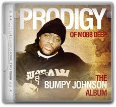 Download Prodigy - The Bumpy Johnson Album (2012)
