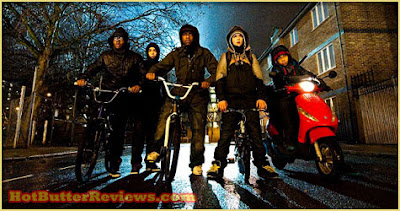 Attack the Block image still