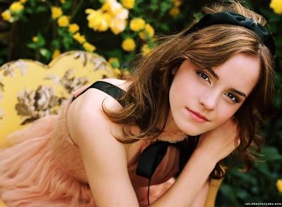 Emma Watson Latest Wallpaper
